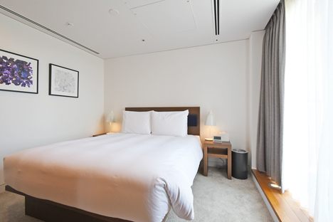 In-depth report of Tokyo's best serviced apartment by Mori Building