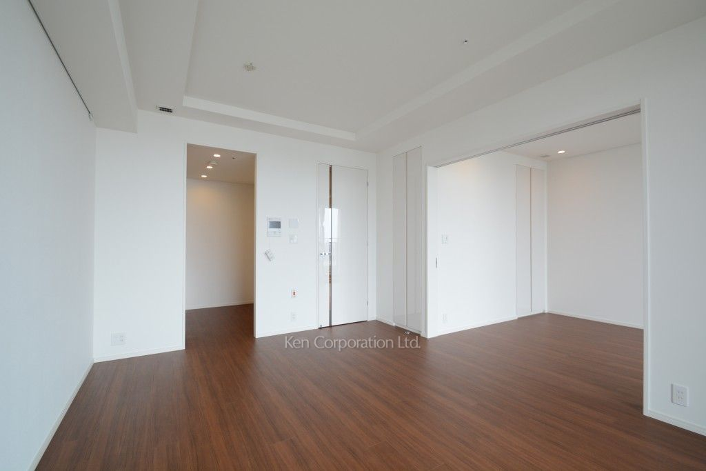 Park Court Chiyoda Fujimi The Tower for rent | Tokyo