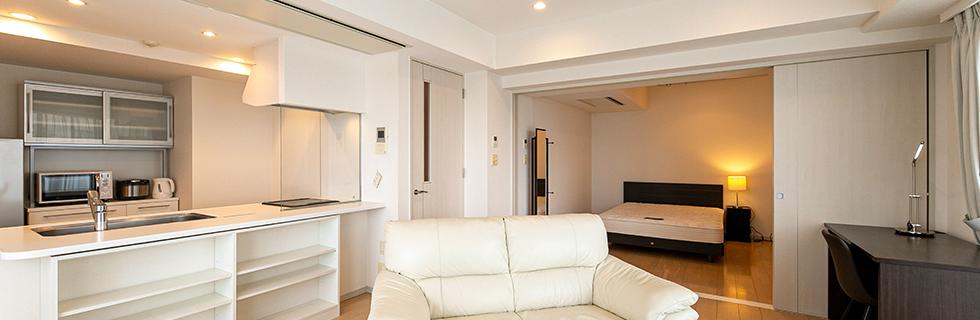 Serviced Apartment In Yokohama Yokohama Apartments Ken